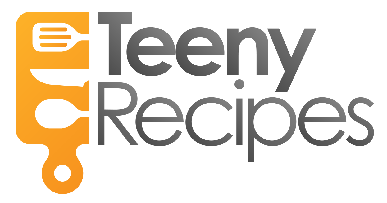 TeenyRecipes