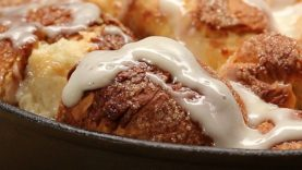 Lardy Cake Monkey Bread