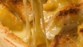 Welsh Rarebit // Boozy Cheese On Toast